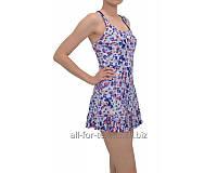 Платье женское LOTTO TWICE DRESS+BRA W