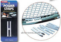Утяжелители (свинцовые полоски) для ракетки Tourna Lead Power Strips