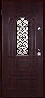 Двери входные Модель Джента Finestra  (винорит)
