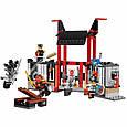 """Конструктор Bela Ninja 10522 (аналог Lego Ninjago 70591) """"Побег из тюрьмы Криптариум"""" 241 деталь, фото 4"""