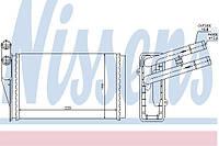Радиатор отопителя (печки) Фольксваген Пассат Б5 1996-->2006 Nissens (Дания) 70224