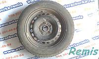 Колесо б/у (диск с покрышкой) R15 Michelin 185/60R15 & 6Jx15H2