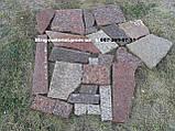 Брекчия гранитная , фото 3