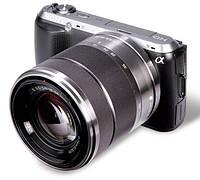 Компакт-камеры завоевывают рынок: обзор самых перспективных камер