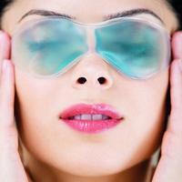Eyes Cover маска для глаз (гелевая многоразовая), фото 1