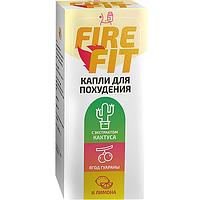 Fire Fit капли для похудения, фото 1