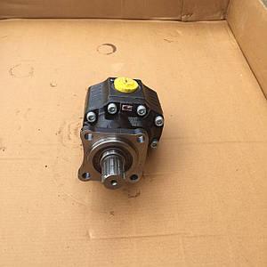 Комплект гидравлики на тягач под механическую КПП ZF без ретардера