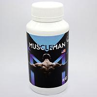 Протеин Muscleman (Мускулмен) для наращивания мышечной массы