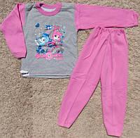 Пижама детская Фиксики
