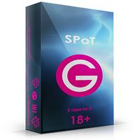 Spot G (Спот Джи) интимный гель для женщин