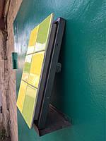 Ревизионный люк для стен под плитку 400/400