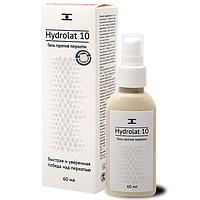Гель Hydrolat 10 против перхоти, фото 1