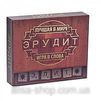 Игра Эрудит -элит, русский язык (Ариал) (4820059910190) АS
