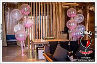 Прозрачный шар гигант, фото 1