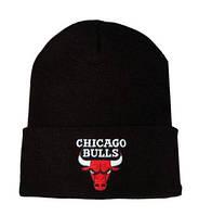 Шапка зимняя Chicago Bulls / NR-SPK-05