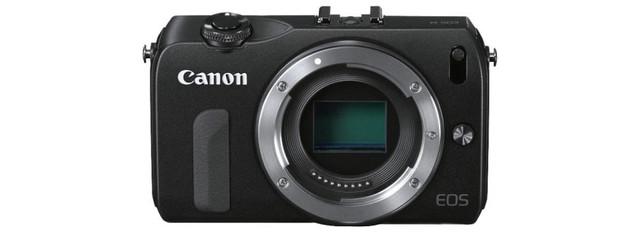 Фотокамера Canon EOS M