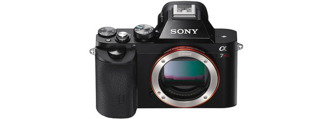 Фотоаппарат Sony Alpha 7