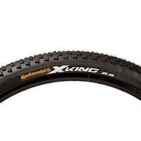 Покрышка Continental X-KING 26*2.4 PT B/B, FB, SKW TIW ProTection