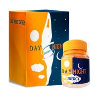 Таблетки для похудения Day Night Energy (День-Ночь Энерджи), фото 1