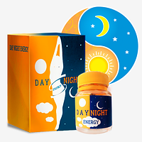 Капсулы Day Night Energy для похудения (30 шт)