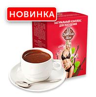 Шоколадный коктейль для похудения Chokolate Slim, фото 1