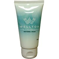 Противопигментный крем Welltox (от веснушек и пигментации), фото 1
