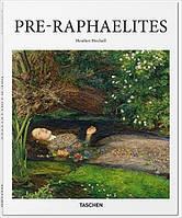 Pre-Raphaelites. Автор: Heather Birchall