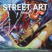 Street art. Уличное искусство. Автор: Cristian Campos