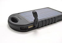 Портативное зарядное устройство Solar Charger Power Bank 40000 mAh , фото 1