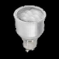 Лампа энергосберегающая рефлекторная GU10 9 вт 6400k