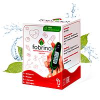 Лекарство от диабета Фобринол (Fobrinol), фото 1
