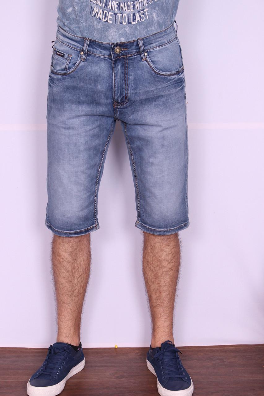 Чоловічі джинсові капрі Virsacc