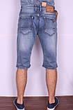 Чоловічі джинсові капрі Virsacc, фото 2
