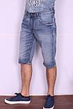 Чоловічі джинсові капрі Virsacc, фото 3