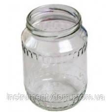 """Банка стеклянная 1,5 л """"Твист"""" под евро-крышку D-82 (10 упаковок по 9 шт)"""