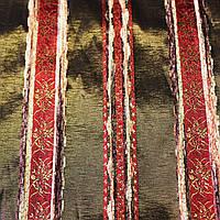 Ткань - Тафта - Жаккард