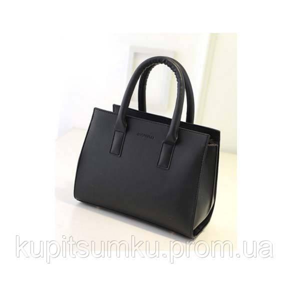 Сучасна сумка. Елегантна жіноча сумка. Класична сумка.
