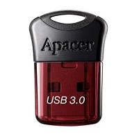 USB 3.0 флешка Apacer AH157 64Gb red  ( AP64GAH157R-1 ), фото 1