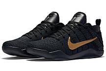 Кроссовки баскетбольные мужские Nike Kobe 11 Elite Low FTB