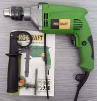 Ударная дрель Procraft PS-950