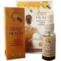Спрей Osteo Health от остеохондроза (на пчелином подморе), фото 1