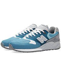 Оригинальные кроссовки  New Balance MRL999AK Re-Engineered Mosaic Blue