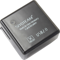 Картридер Card reader SIYOTEAM SY-380
