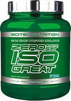 Протеин Scitec Nutrition Zero Isogreat (2.3 kg)