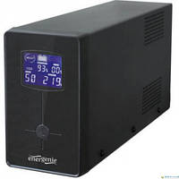 ИБП EnerGenie EG-UPS-0341500VA LCD, USB, IEC+Schuko