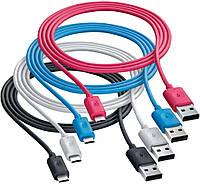 Дата-кабель USB-MicroUSB Nokia CA-190CD