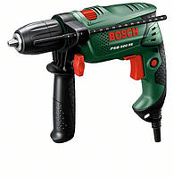 Ударная дрель Bosch PSB 500 RE