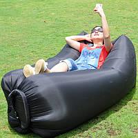 Надувной матрас Air Cushion Ламзак FC