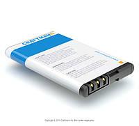 Аккумулятор Craftmann для Nokia 5220 XpressMusic (ёмкость 1050mAh)
