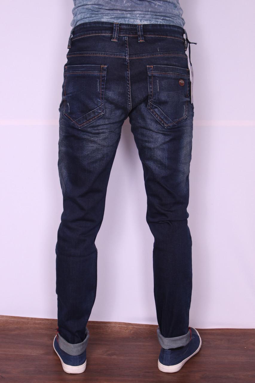 4505ff4b48b Мужские джинсы Pit Bull узкие  продажа
